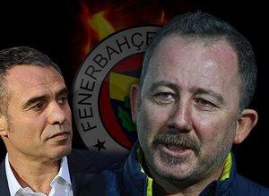 Fenerbahçe'de son dakika ilk 11 bombası! Sergen Yalçın haberi alınca...