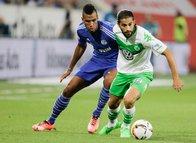 Beşiktaş'tan Choupo-Moting için Fransa çıkarması
