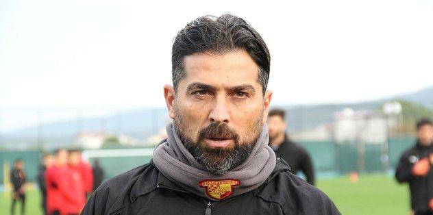 """Hep beraber mücadeleye devam"" - Futbol -"