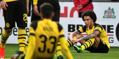 Werder Bremen 2-2 Borussia Dortmund
