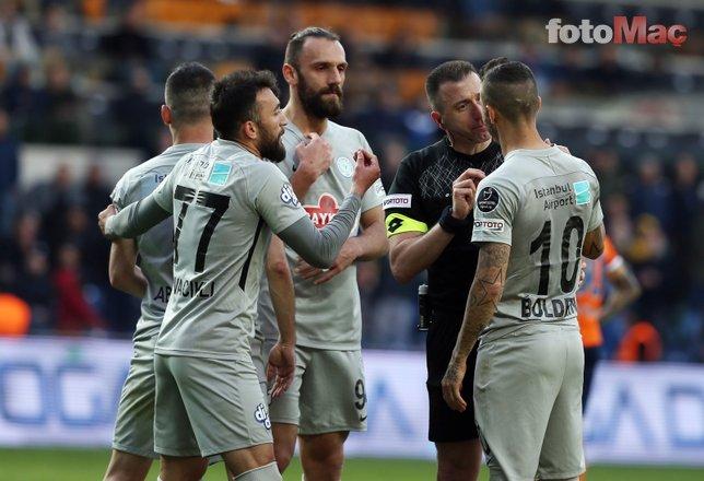 Abdullah Avcı'dan Galatasaray sözleri!
