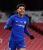 Chelsea'den genç yıldız adayına 5 yıllık sözleşme!