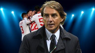 """Son dakika spor haberi: Mancini'den flaş milli takım yorumu! """"Bize sorun çıkaracaklar"""""""