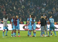 Fenerbahçe maçı sonrası Trabzon'da bayram! İşte galibiyetin yankıları