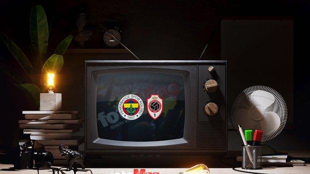 Fenerbahçe Antwerp maçı CANLI nasıl izlenir? Fenerbahçe Antwerp maçı hangi kanalda ŞİFRESİZ yayınlanacak?