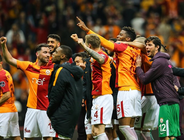 Türkiye Kupasında yarı final heyecanı