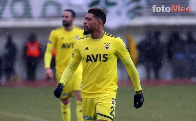 Fenerbahçe 'samba' yapacak! Fransız basını duyurdu