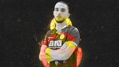 Son dakika transfer haberi: Galatasaray Berkan Kutlu için anlaşmaya vardı! İmzaya geliyor... (GS spor haberi)