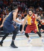 Derbinin kazananı Galatasaray!