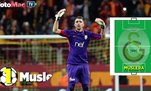 Galatasaray'ın Çaykur Rizespor karşısındaki ilk 11'i