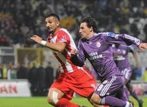 Antalyaspor-Galatasaray