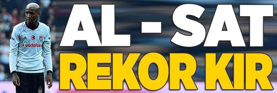 Turgay Demir: Al-sat rekor kır