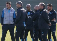 Eddie Newton'dan Trabzonspor'a transfer hediyesi