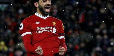 PSG'den Mısırlı Salah'a 230 miyon Euro