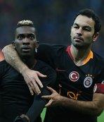 Galatasaray'da korkutan istatistik!
