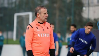 Trabzonspor'un hedefi zirve!