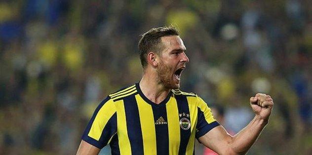 Janssen golle döndü