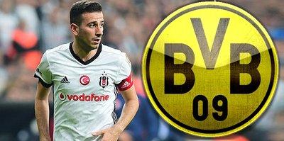 Oğuzhan için Dortmund atağı