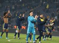 Spor yazarları Fenerbahçe-Gençlerbirliği maçını değerlendirdi
