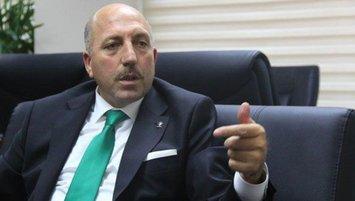 """""""Bundan sonraki hedef Süper Lig"""""""