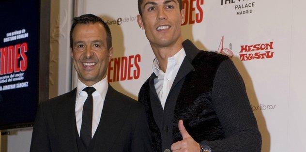 Ronaldo, Sturaro'nun transferi için arabuluculuk yaptı