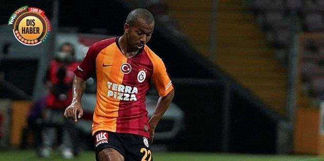 Galatasaray'da Mariano ile sözleşme uzatma görüşmeleri başladı - camiasından -