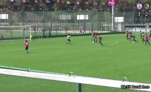 Altınordu'nun yıldızı Burak İnce'ye Bayern Münih kancası