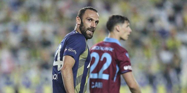 Vedat Muriqi'nin transferinde asıl sorun ortaya çıktı! - Futbol -