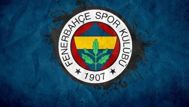 Son dakika spor haberleri: Fenerbahçe'de corona şoku! 1 kişi pozitif