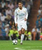 Real Madrid, Varane ile sözleşme yeniledi