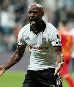 Vagner Love'ın avukatından Beşiktaş'a FIFA tehdidi