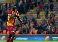 Galatasaray'ın Kasımpaşa'dan transferi Diagne Altın Ayakkabı'ya çok yakın!