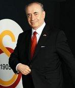 G.Saray'dan resmi açıklama! Mustafa Cengiz...