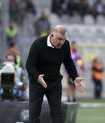 """Bakkal: """"Malatyaspor maçındaki oyun bize yakışmadı"""""""