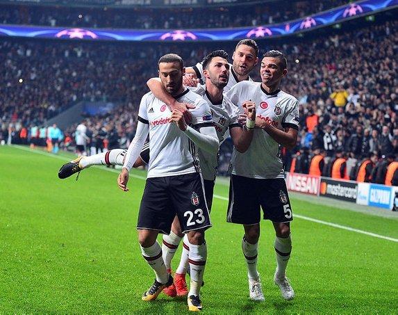 Beşiktaş'a dev teklif! 10 milyon Euro