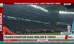 Trabzonspor'dan Halil Umut Meler'e tepki