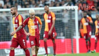 Ve menajer açıklaması geldi! Devre arasında Galatasaray'a... Son dakika transfer haberleri