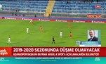 Adanaspor Başkanı Akgül: Küme düşmenin kaldırılması bizi memnun etti