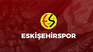 Eskişehirspor'da corona virüsü şoku!