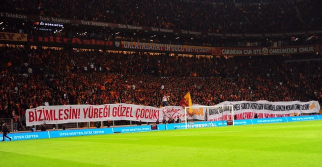 Yusuf Yazıcı'dan Arda'ya: Sorun değil