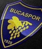Bucaspor'un zor günleri