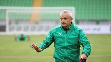 Sivasspor Petrocup maçı hazırlıklarını tamamladı