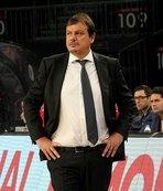 """Ergin Ataman: """"Baskonia mutlak kazanmamız gereken bir maç"""""""