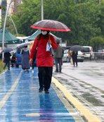 Bugün (3 Haziran) ve yarın hava nasıl olacak?