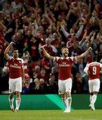 Arsenal, Chelsea'yi penaltılarda devirdi!
