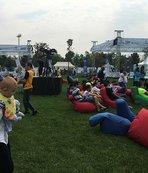 Uluslararası Su Sporları Festivali başladı