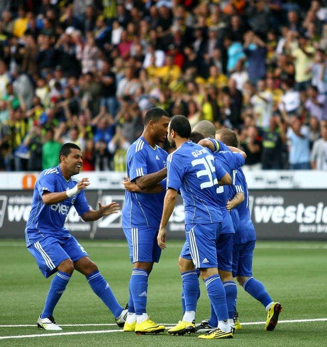 Young Boys - Fenerbahçe (Şampiyonlar Ligi 3. ön eleme turu ilk maçı)