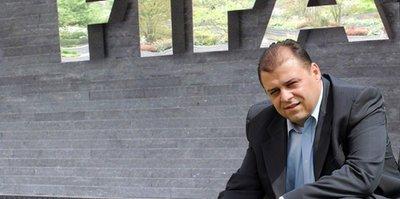 FIFA'ya sprey davası