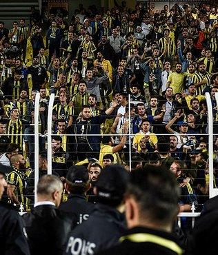 Fenerbahçe taraftarına kötü haber!