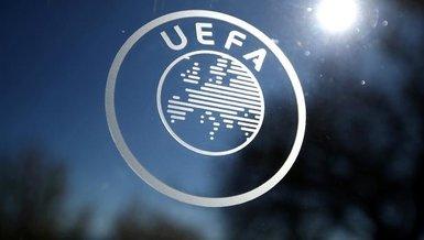 UEFA'dan devrim